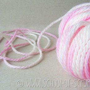 La filastrocca della lana