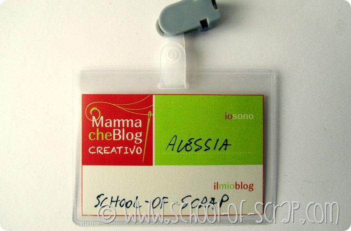 Di ritorno dal primo MammacheBlog Creativo