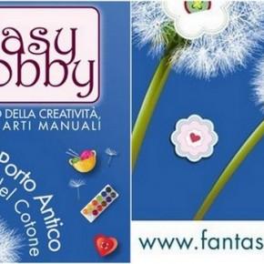 Fantasy & Hobby Genova: in mezzo alla creatività con un po' di delusione