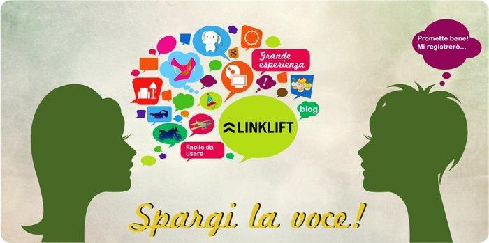 come guadagnare con il blog: LinkLift cerca blogger