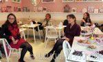 Sono stata alla Vanilla Bakery a conoscere il nuovo staff di Misshobby