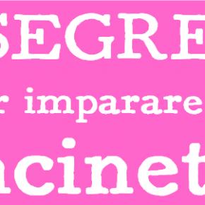 Infografica: 5 segreti per imparare l'uncinetto