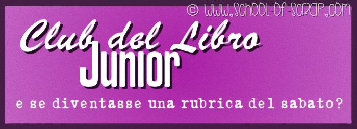 Club del Libro Junior: Sai dirmi perché servono i soldi?