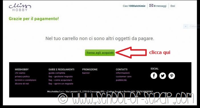 Tutorial: come si fa il download automatico dei file su Misshobby
