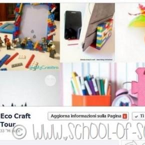 Eco Craft Tour: tiriamo le somme e pensiamo al 2014