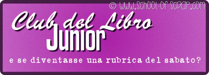 Club del Libro Junior: Conta su di me! Come si impara la responsabilità
