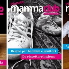 Pianetamamma Club: un club speciale e i miei ebook in regalo