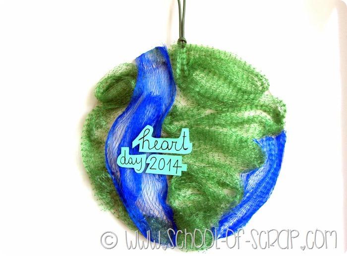Heart Day 2014: fuoriporta da fare con i bambini per la giornata della terra