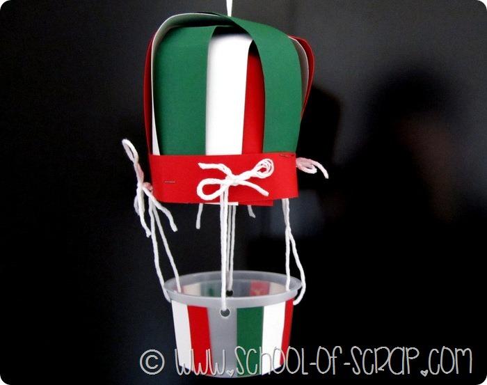 Lavoretti da fare con i bambini per il 25 aprile: 3 idee con la bandiera italiana