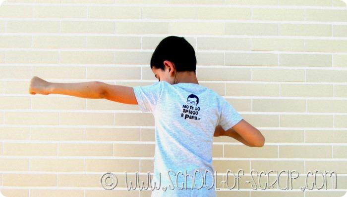 Mo te lo spiego a papà e le t-shirt per sostenere Il Piccolo Principe