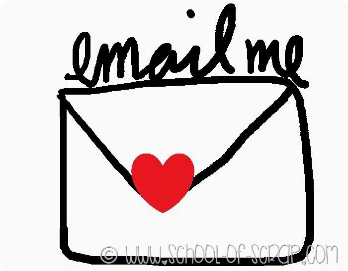 Vuoi scrivermi qualcosa? Adesso finalmente si può!