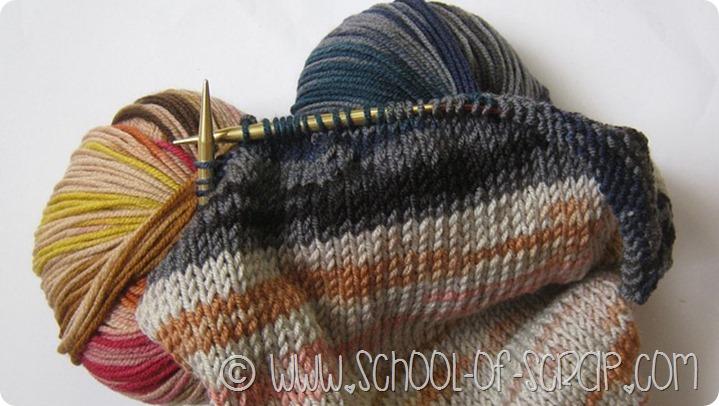 Scuola di maglia e uncinetto: come curare maglie e accessori fatti a mano