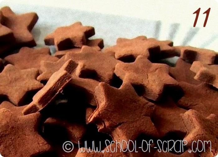 Raccolta di Idee: 10 ricette per biscotti e dolcetti di Natale più una