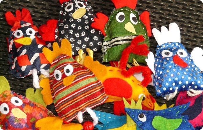 Risparmio e creatività: 6 motivi per costruire i giocattoli insieme ai bambini