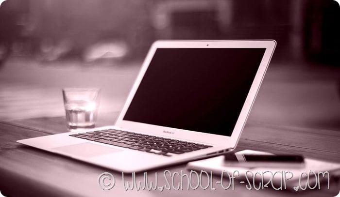 Blogger per lavoro con passione: come si lavora con un blog?