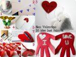 San Valentino last minute: 10 idee fai da te per festeggiare il 14 febbraio