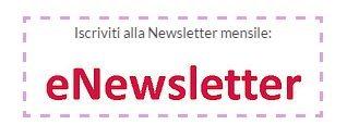 Iscriviti alla Newsletter mensile e scarica il Blog Planner