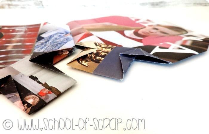 idee video estate: come fare un ventaglio in 1 minuto con le copertine delle riviste