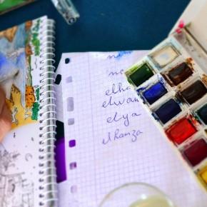 Ritorno alla Routine: mantenere viva la creatività tutto l'anno come in vacanza #diBLOGinBLOG