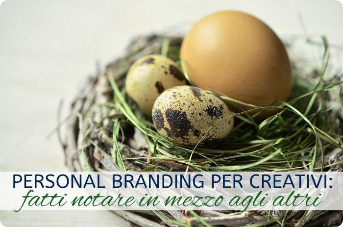 Vendere Craft: il Personal Branding per creativi e artigiani
