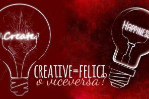 Guest post: Creative uguale felici o viceversa?