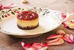 Guest Post: Cheesecake al forno con confettura di fragoline di bosco