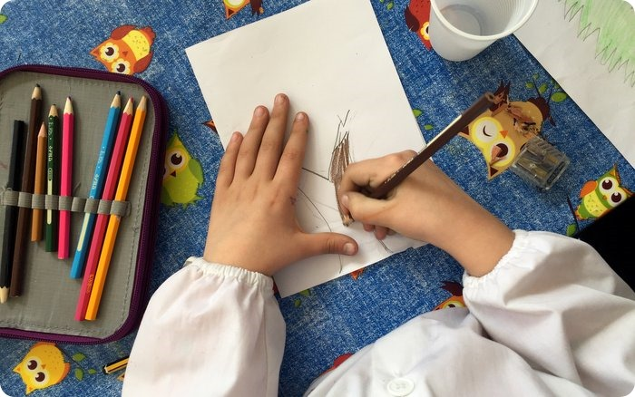 Guest Post: Sai disegnare un albero? Ce lo insegna Bruno Munari!