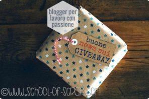 Blogger per lavoro con passione: belle novità sui giveaway