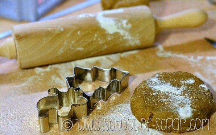 Ricette speciali per Natale biscotti di pan di zenzero facili e buonissimi