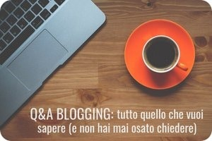 QA-blogging