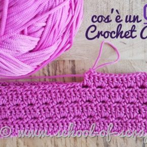 Cos'è un CAL Crochet A Long