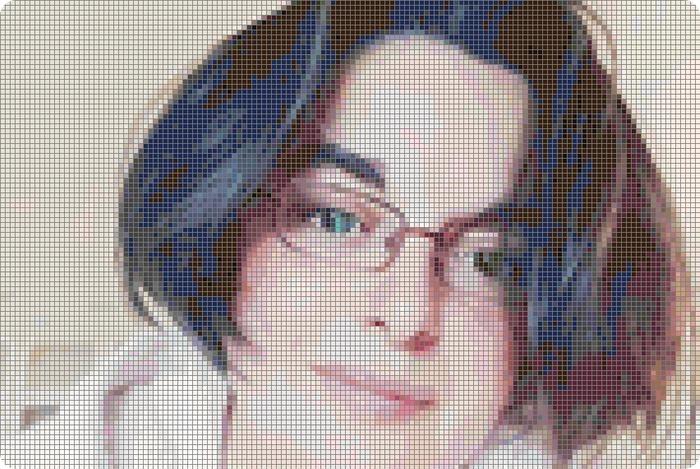 come trasformare foto e immagini in schemi per punto croce_-001