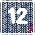 Calendario dell'avvento all'uncinetto 2018-011