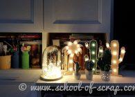 Idee creative, originali e facili per decorare casa a Natale
