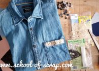Rinnova il guardaroba: idee refashion, con paillettes, pizzi e glitter