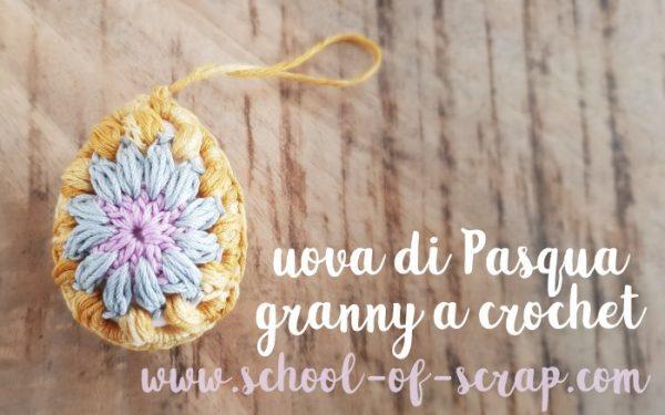 Scuola Di Uncinetto Alessia Scrap Craft