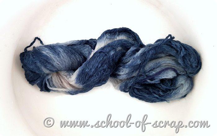 tingere la lana con le erbe naturali