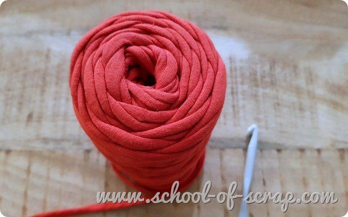 Sottopentola a cuore Heart Granny super facile a crochet