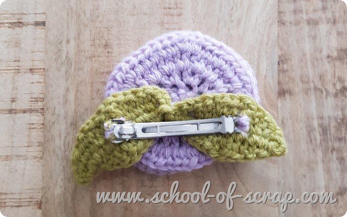 Uncinetto facile Rosa facilissima a crochet tutorial passo passo-