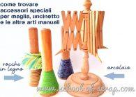 Dove trovare accessori unici per maglia, uncinetto e le altre arti manuali