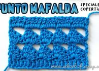 Uncinetto Punto Mafalda - speciale copertine e non solo